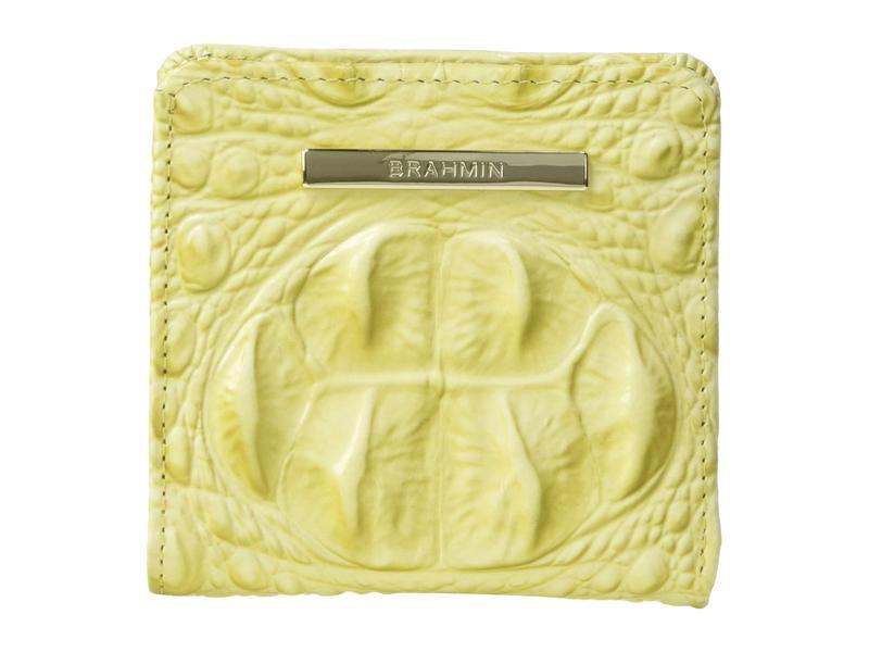 ブランミン レディース 財布 アクセサリー Jane Lemonade