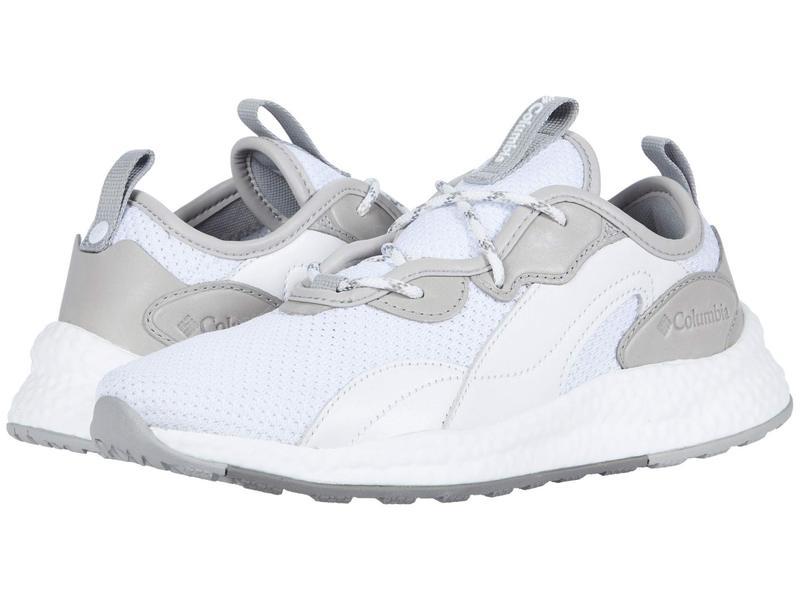 コロンビア レディース スニーカー シューズ Sh/Ft¢ Breeze White/Dove