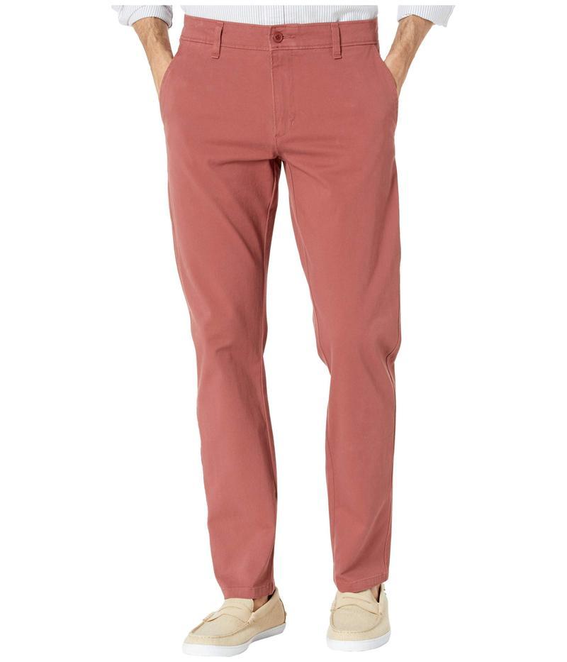 ドッカーズ メンズ カジュアルパンツ ボトムス Slim Fit Ultimate Chino Pants With Smart 360 Flex Apple Butter