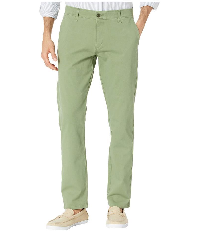 ドッカーズ メンズ カジュアルパンツ ボトムス Slim Fit Ultimate Chino Pants With Smart 360 Flex Sweet Sage