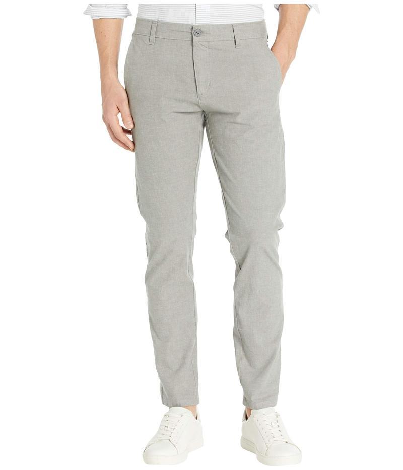 ドッカーズ メンズ カジュアルパンツ ボトムス Slim Fit Ultimate Chino Pants With Smart 360 Flex Burma Grey
