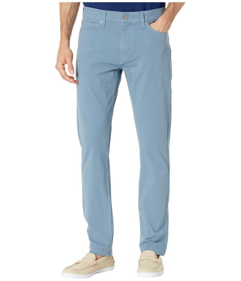 ドッカーズ メンズ カジュアルパンツ ボトムス Slim Fit Jean Cut with Smart 360 Flex Steam Blue