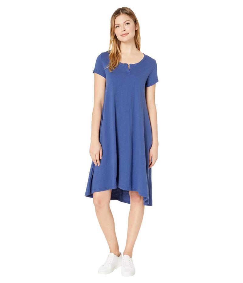 フレッシュプロデュース レディース ワンピース トップス Madeline Dress Moonlight Blue