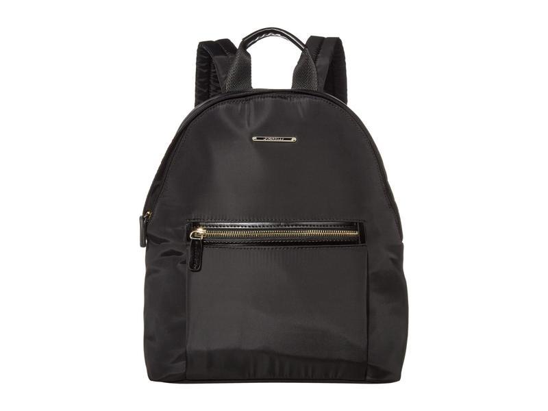 フィオレリ レディース バックパック・リュックサック バッグ Sarah Backpack Black