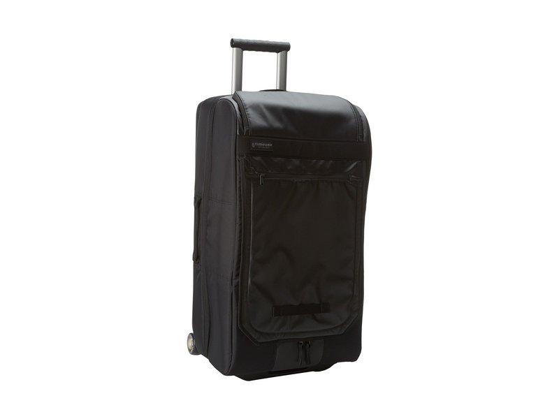 ティムブックツー メンズ ボストンバッグ バッグ Co-Pilot - Extra Large Black
