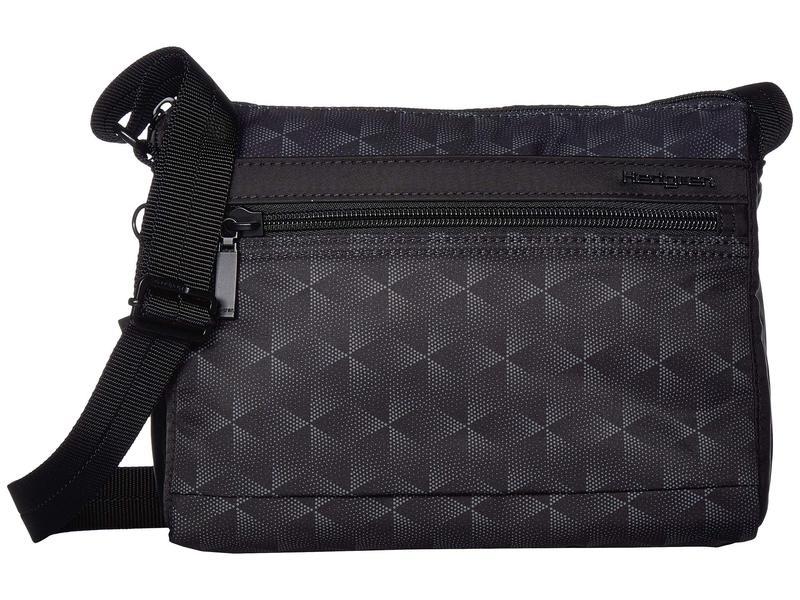ヘドグレン レディース ハンドバッグ バッグ Eye RFID Shoulder Bag Gradient Print