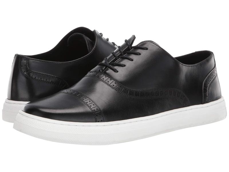 ケネスコール メンズ スニーカー シューズ Colvin 2.0 Cap Toe Sneaker Black