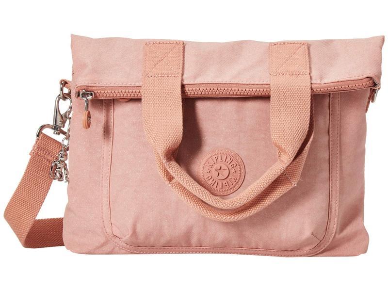 キプリング レディース ハンドバッグ バッグ Eleva Handbag Galaxy Twist Pi