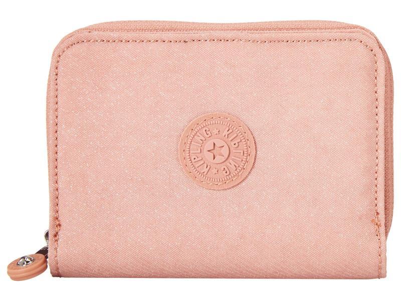 キプリング レディース 財布 アクセサリー Money Love RFID Wallet Galaxy Twist Pi