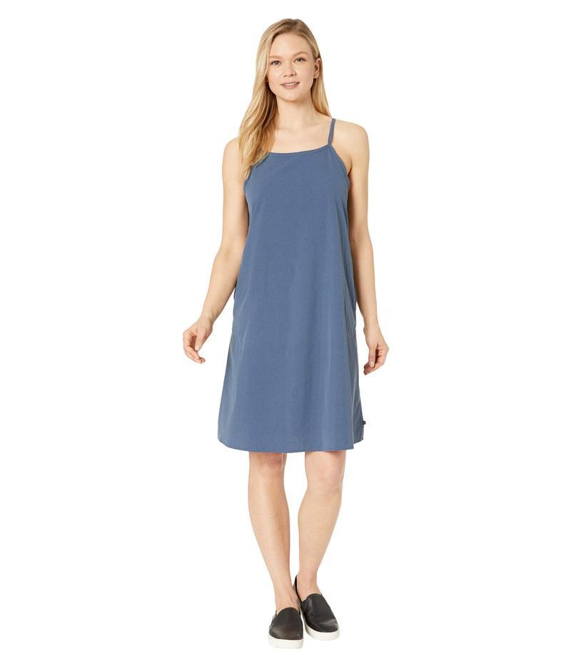 マウンテンハードウェア レディース ワンピース トップス Echo Lake¢ Strappy Dress Zinc