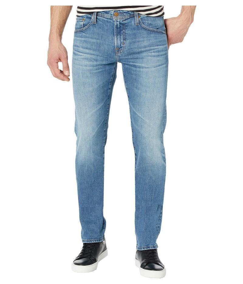 エージー アドリアーノゴールドシュミット メンズ デニムパンツ ボトムス Tellis Modern Slim Leg Jeans in 17 Years Truce 17 Years Truce
