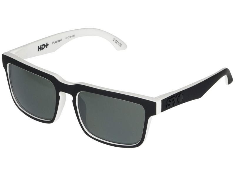 スパイオプティック メンズ サングラス・アイウェア アクセサリー Helm Whitewall/HD Pl