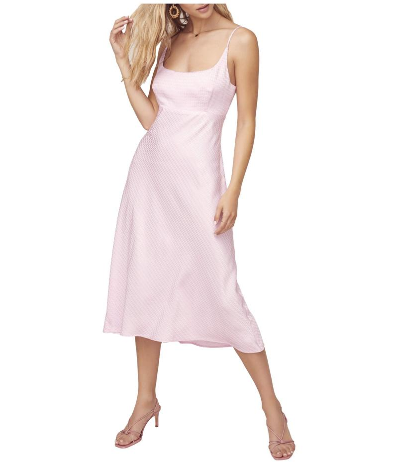 アストール レディース ワンピース トップス Joan Dress Bubblegum Pink
