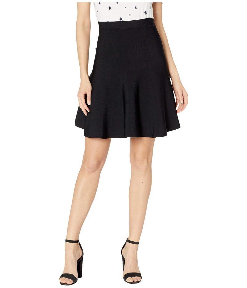 ビーシービージーマックスアズリア レディース スカート ボトムス Ingrid A-Line Skirt Black