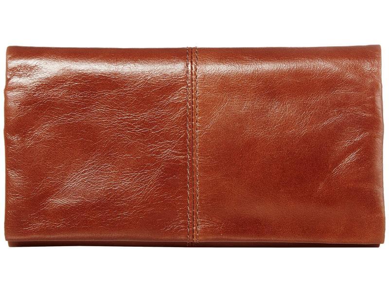 ホボ レディース 財布 アクセサリー Keen Woodlands