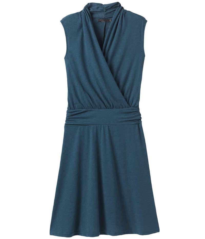 プラーナ レディース ワンピース トップス Corissa Dress Atlantic