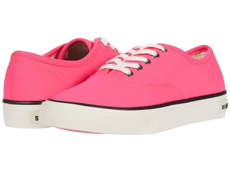 シービーズ レディース スニーカー シューズ Legend Sneaker Neon Neon Pink