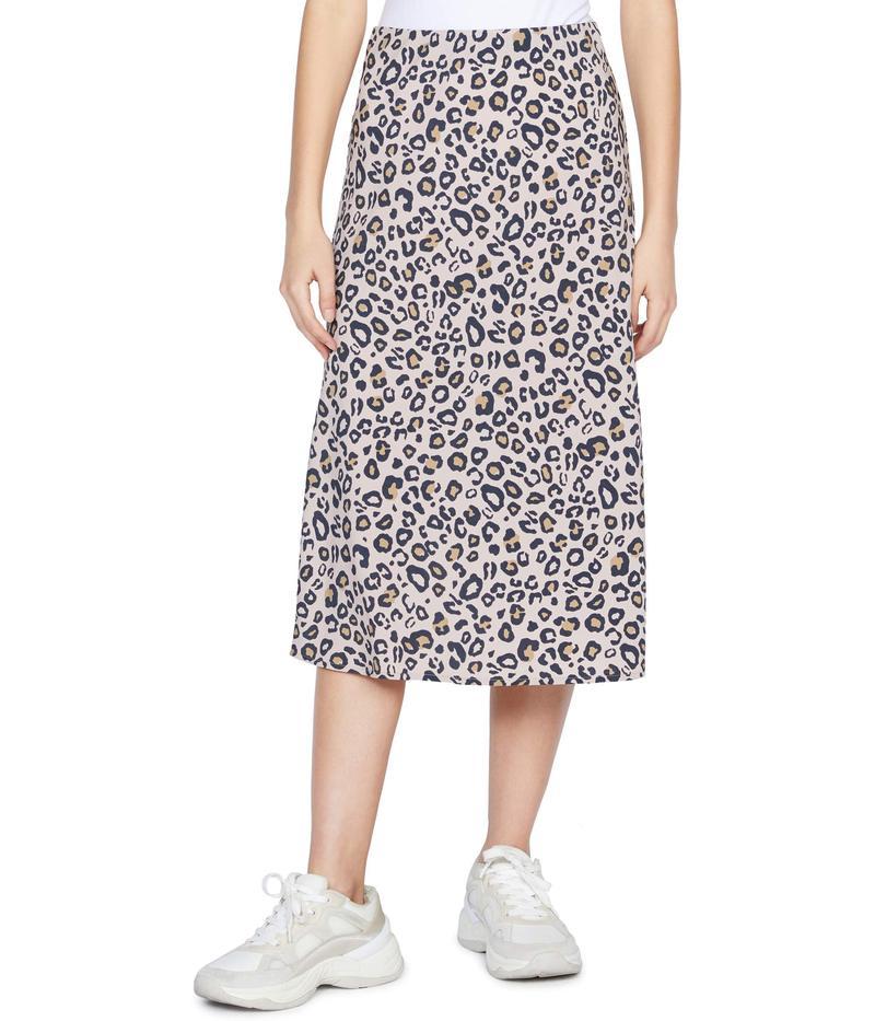 サンクチュアリー レディース スカート ボトムス Everyday Midi Skirt Neutral Spots