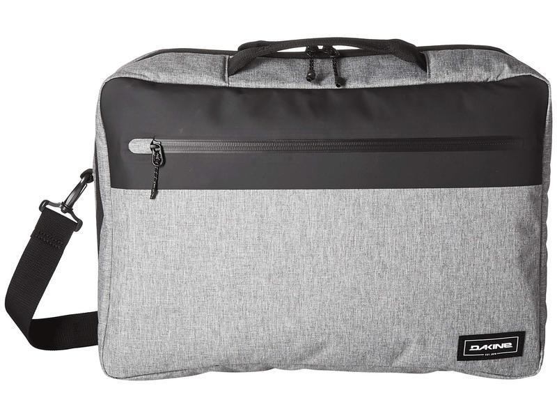 ダカイン メンズ ショルダーバッグ バッグ Concourse Messenger 20L Bag Grey Scale
