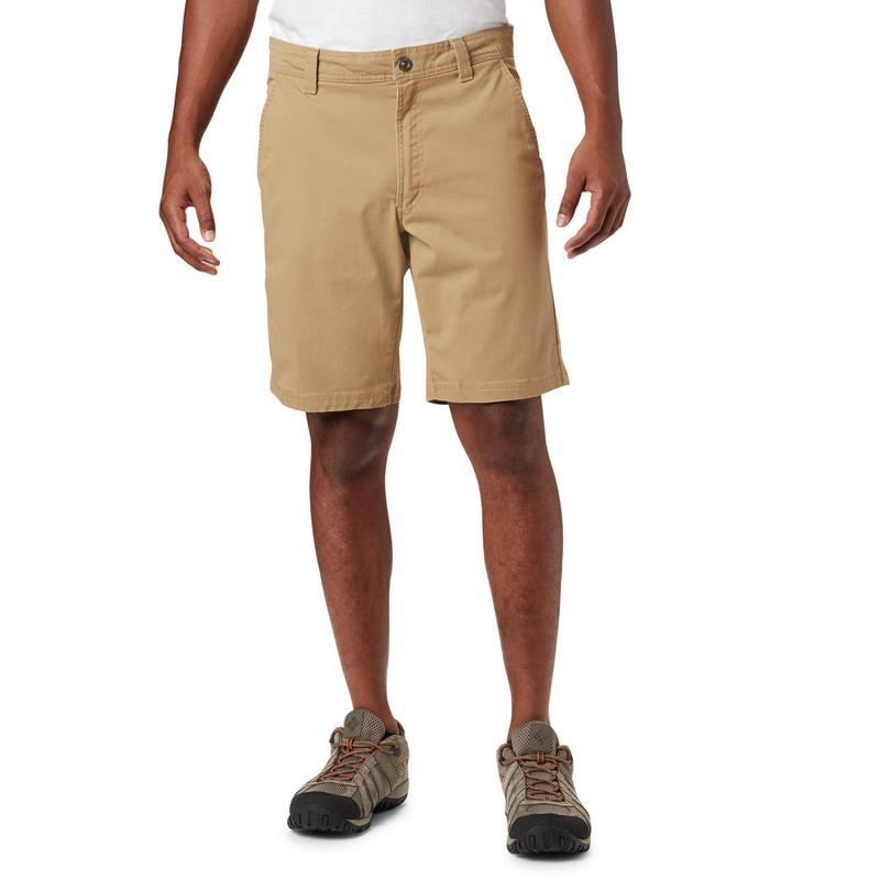 コロンビア メンズ ハーフパンツ・ショーツ ボトムス Ultimate Roc¢ Flex Shorts Crouton
