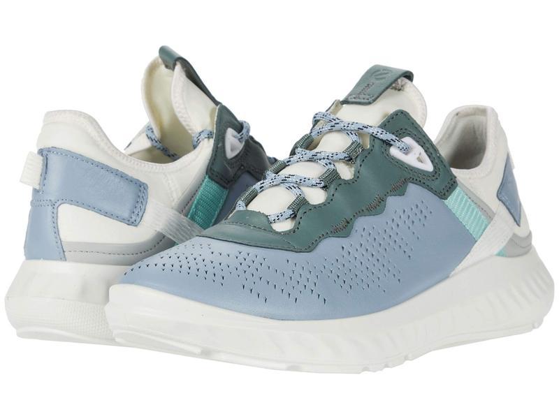 エコー レディース スニーカー シューズ ST.1 Lite Sneaker Multicolor Dust