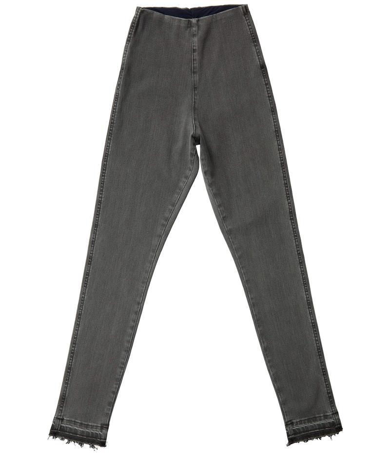 コマンドー レディース デニムパンツ ボトムス All-Day Denim Leggings SLG51 Ash