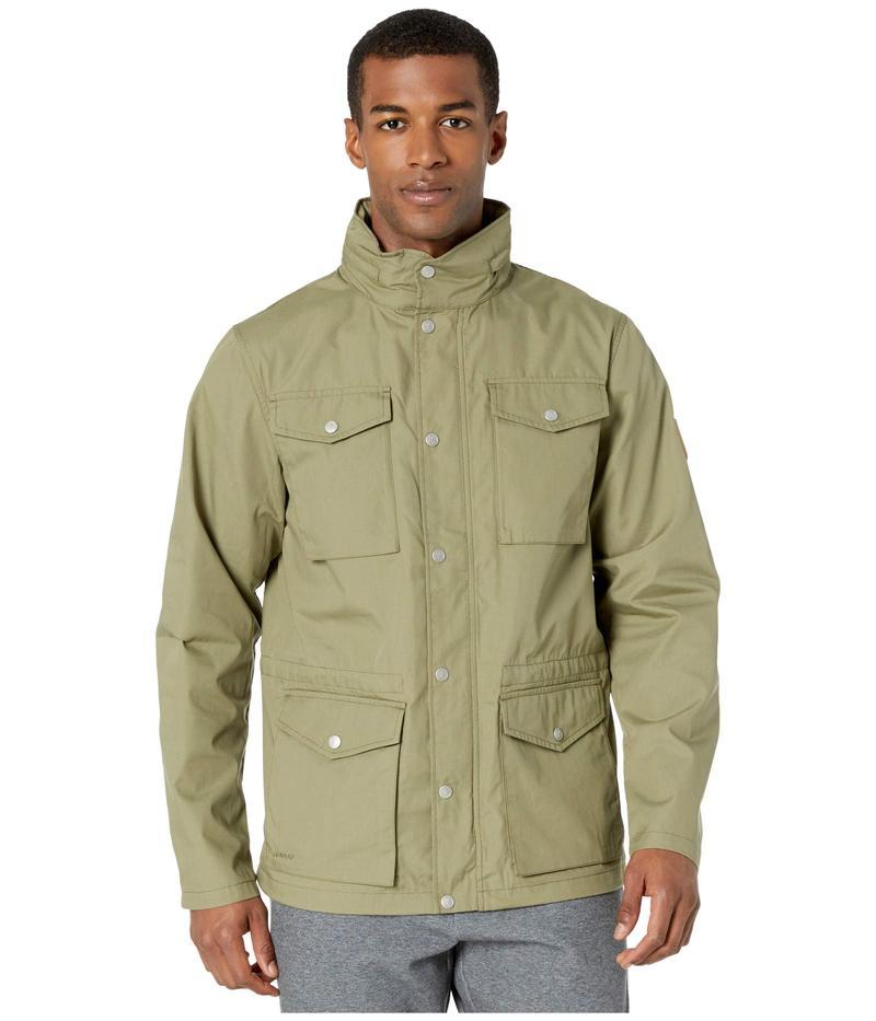 <title>送料無料 サイズ交換無料 フェールラーベン メンズ アウター コート Green Raven Lite 店舗 Jacket</title>