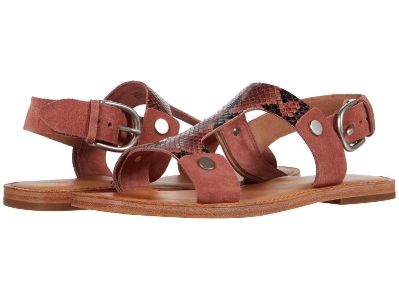 フライ レディース サンダル シューズ Felix Sling Sandal Antique Rose Mu