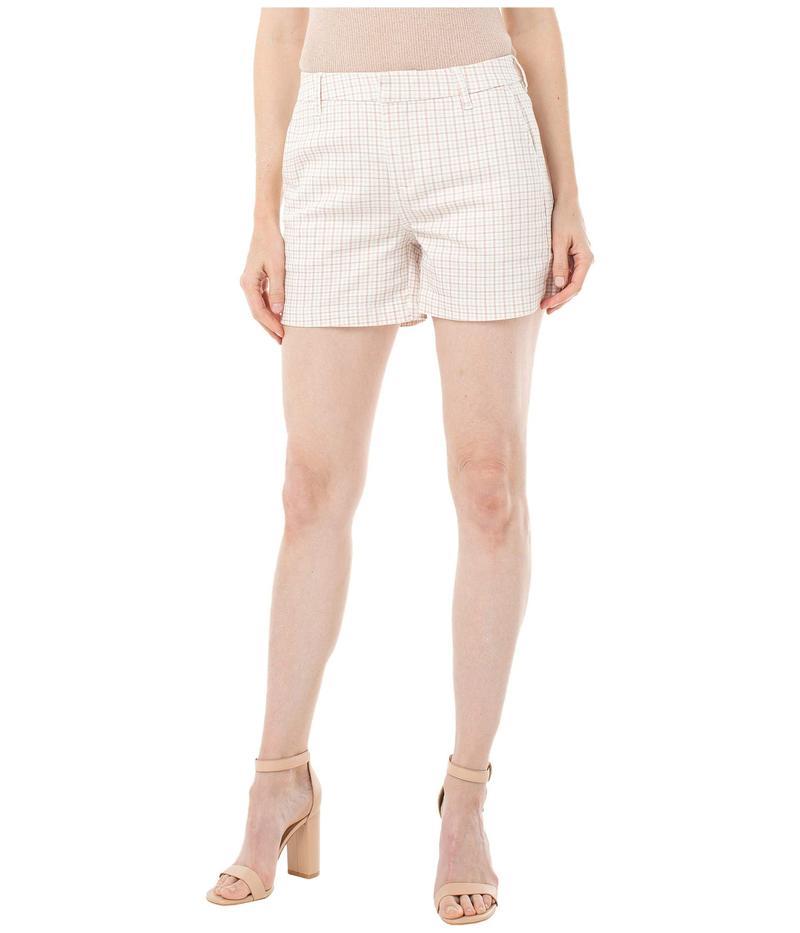 リバプール レディース ハーフパンツ・ショーツ ボトムス Trousers Shorts with Welt Dusty Coral/Che