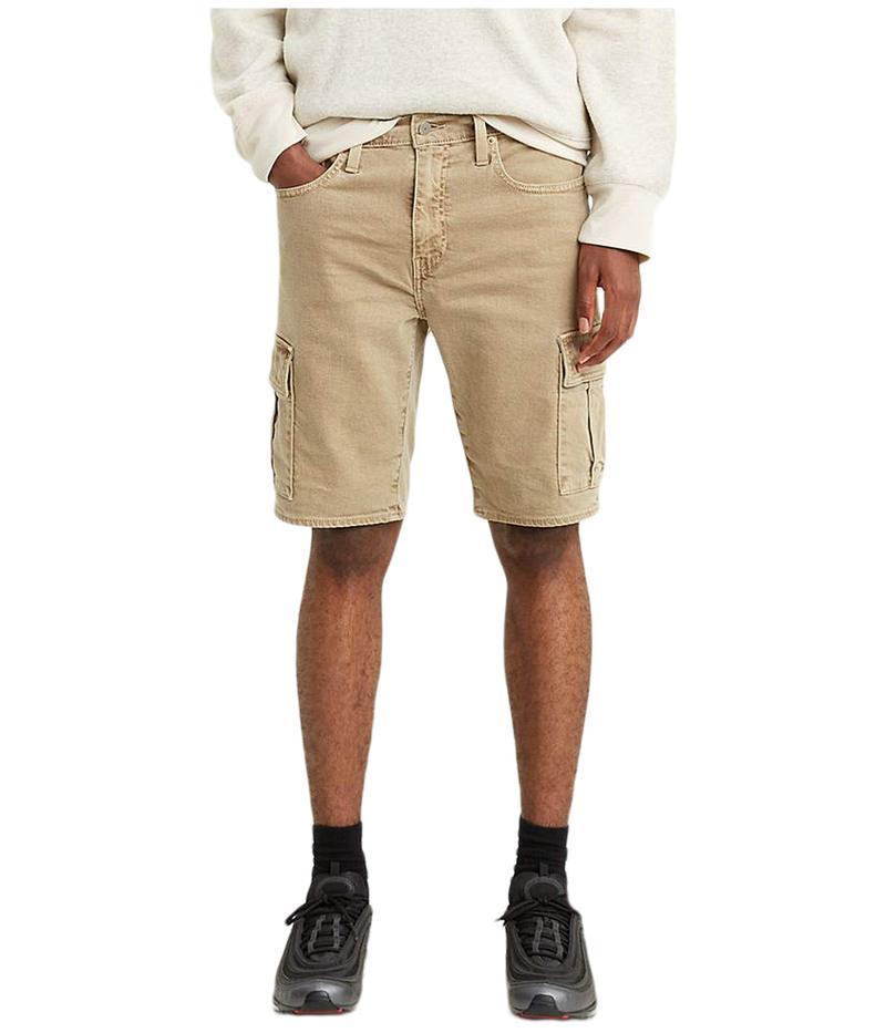 リーバイス メンズ ハーフパンツ・ショーツ ボトムス Rt Cargo Shorts Paratha