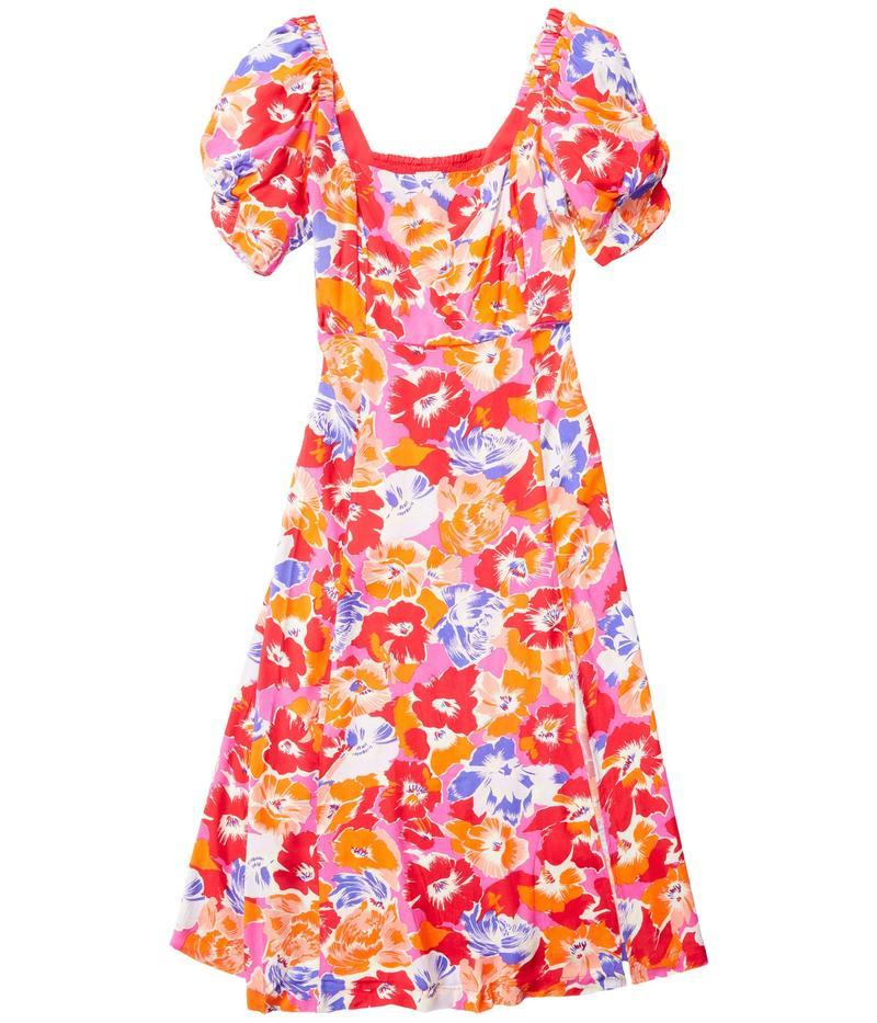 エルスペース レディース ワンピース トップス Alissa Dress Super Bloom