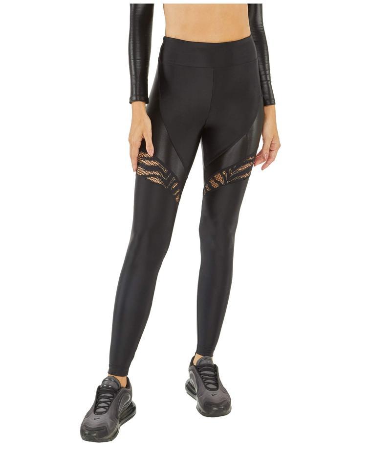 コラール レディース カジュアルパンツ ボトムス Vera Energy High-Rise Leggings Black