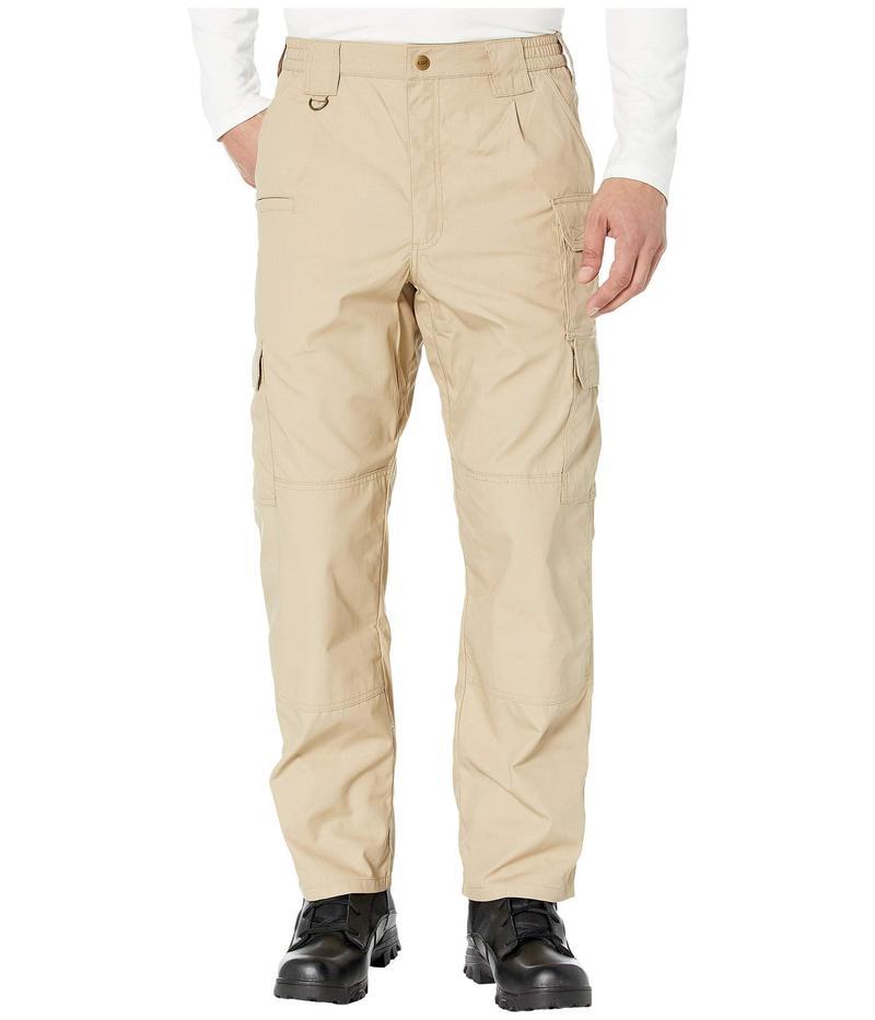5.11 タクティカル メンズ カジュアルパンツ ボトムス Taclite Pro Pants TDU Khaki