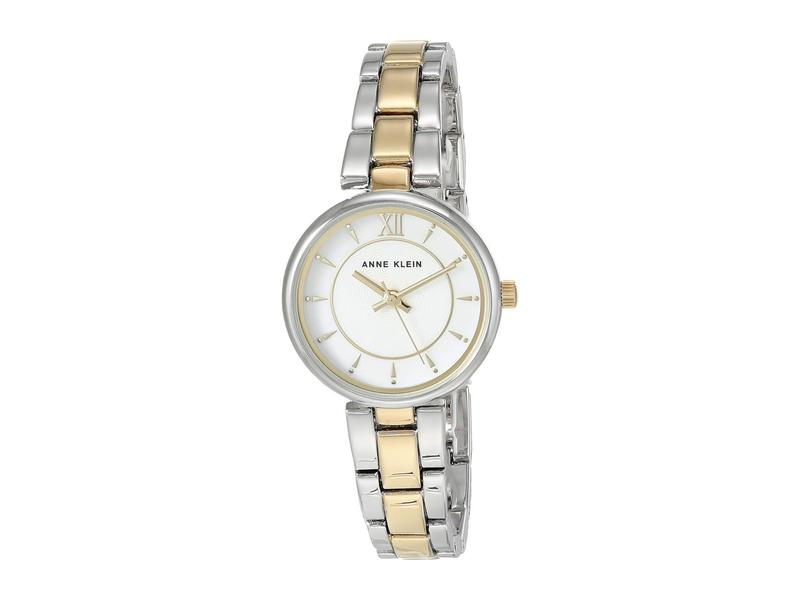 アンクライン レディース 腕時計 アクセサリー Bracelet Watch Two-Tone