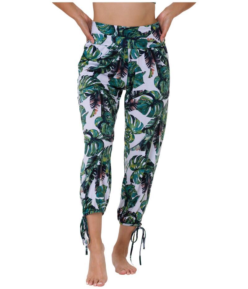 オンジー レディース カジュアルパンツ ボトムス Gypsy Pants Tropics