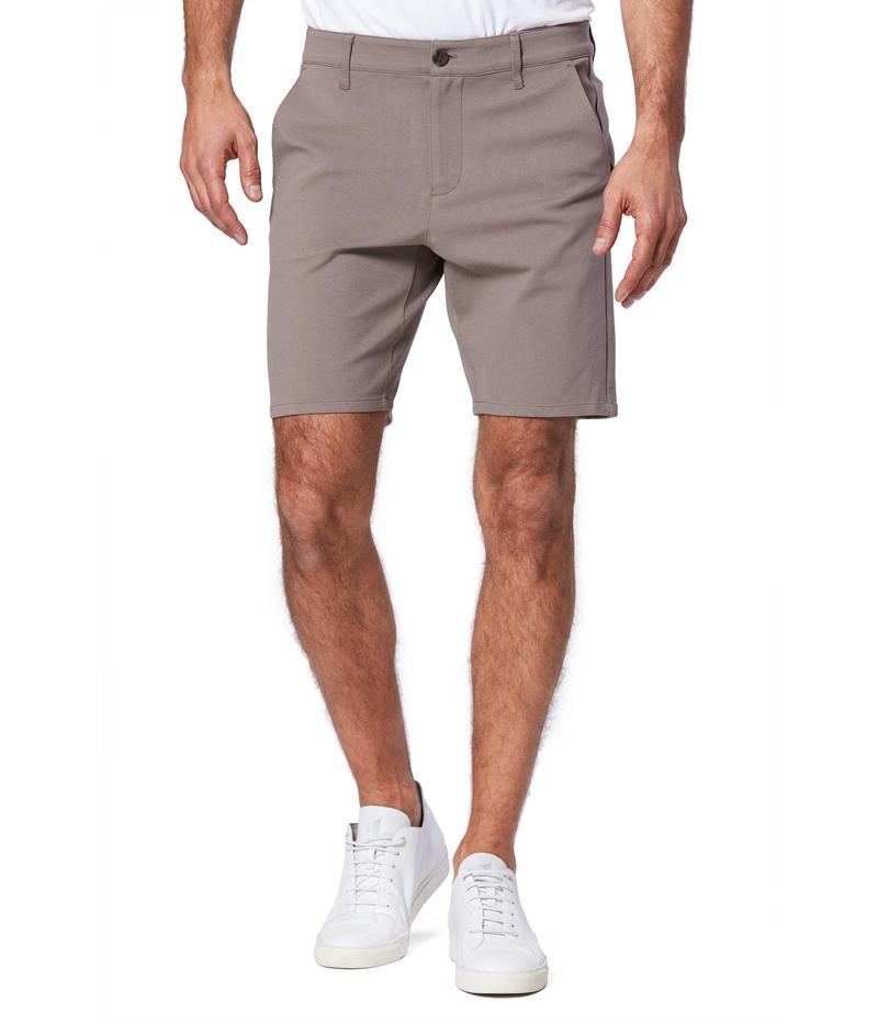 ペイジ メンズ ハーフパンツ・ショーツ ボトムス Rickson Trousers Shorts in Dark Taupe Dark Taupe