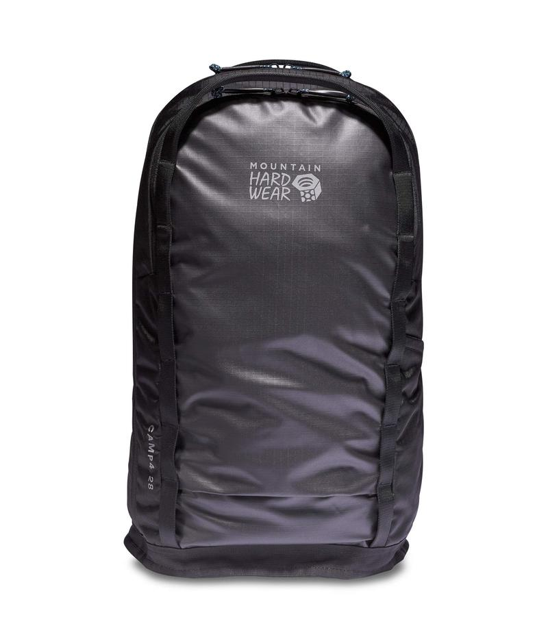 マウンテンハードウェア レディース バックパック・リュックサック バッグ 28 L Camp 4 Backpack Black