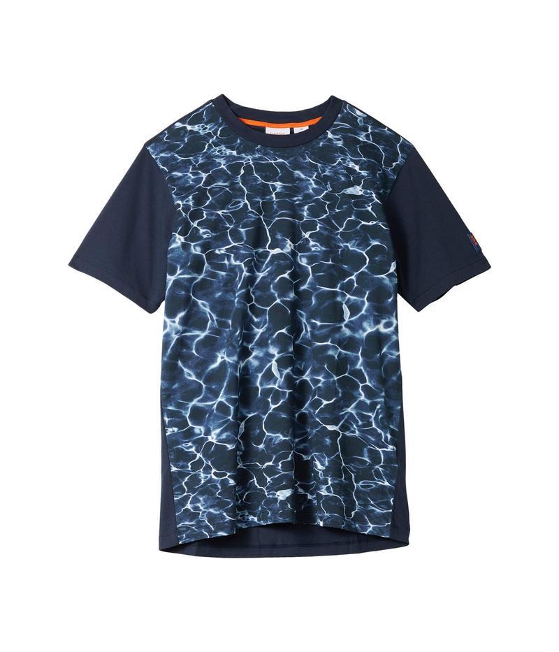 スウィムス メンズ シャツ トップス Breeze Oahu Pool Print T-Shirt Multi