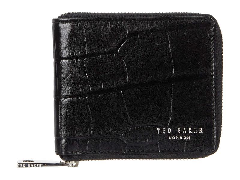 テッドベーカー メンズ 財布 アクセサリー Shoppa Black