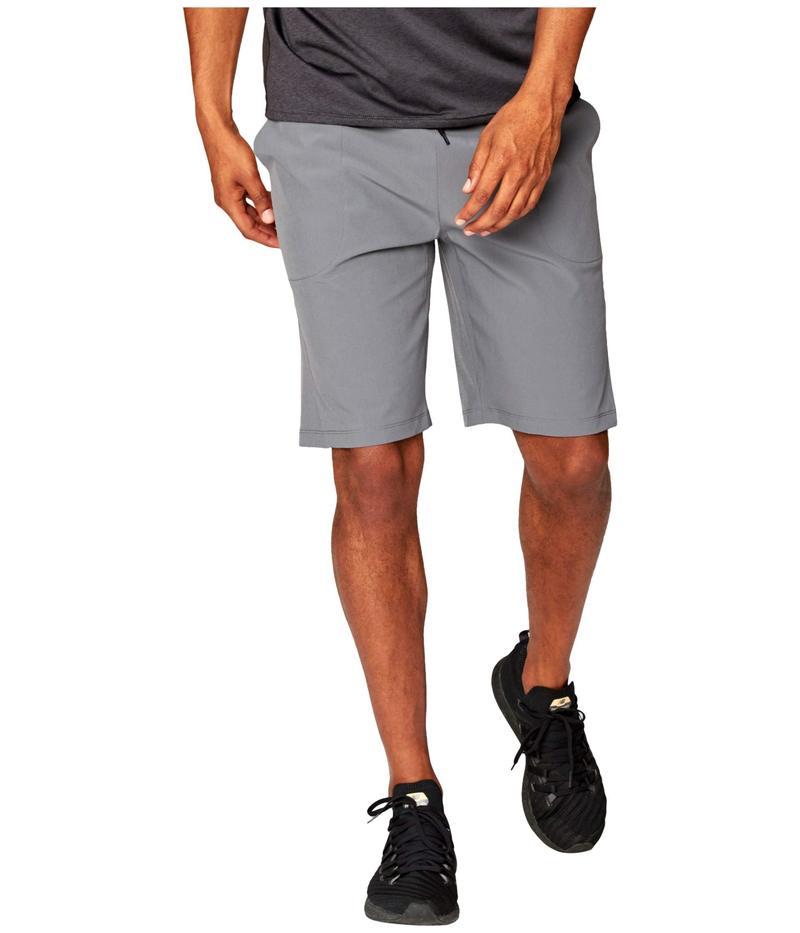 スレッズ・フォー・ソート メンズ ハーフパンツ・ショーツ ボトムス Joss Eco Tech Stretch Walk Shorts Graphite