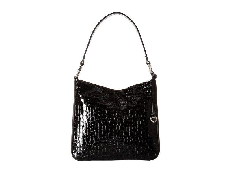 ブライトン レディース ハンドバッグ バッグ Cher Shoulder Bag Black
