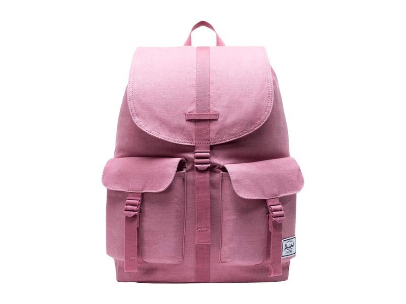 ハーシェルサプライ メンズ バックパック・リュックサック バッグ Dawson Backpack Heather Rose