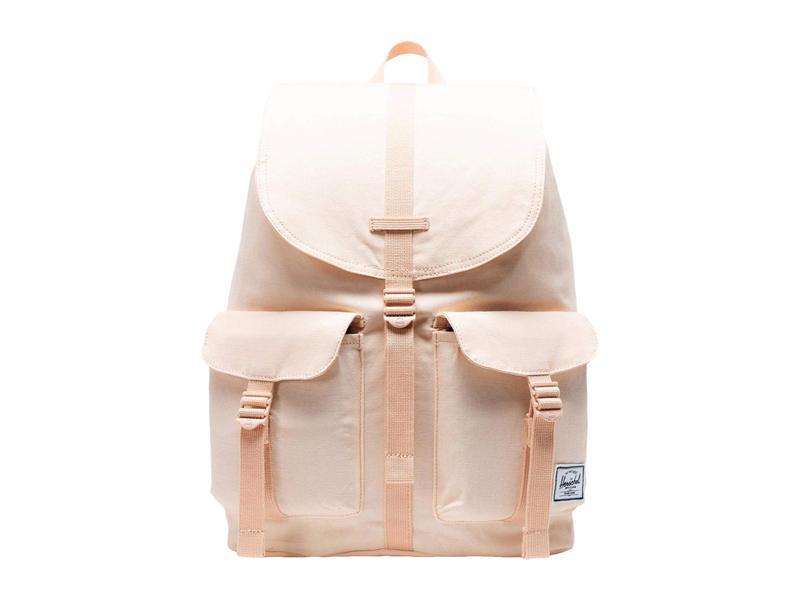 ハーシェルサプライ メンズ バックパック・リュックサック バッグ Dawson Backpack Apricot Pastel