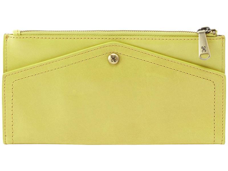 ホボ レディース 財布 アクセサリー Esprit Lemongrass