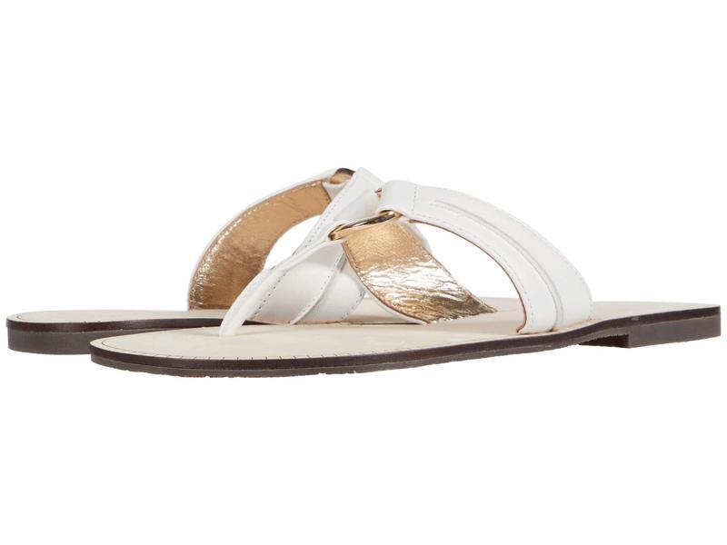 リリーピュリッツァー レディース サンダル シューズ McKim Sandal Resort White