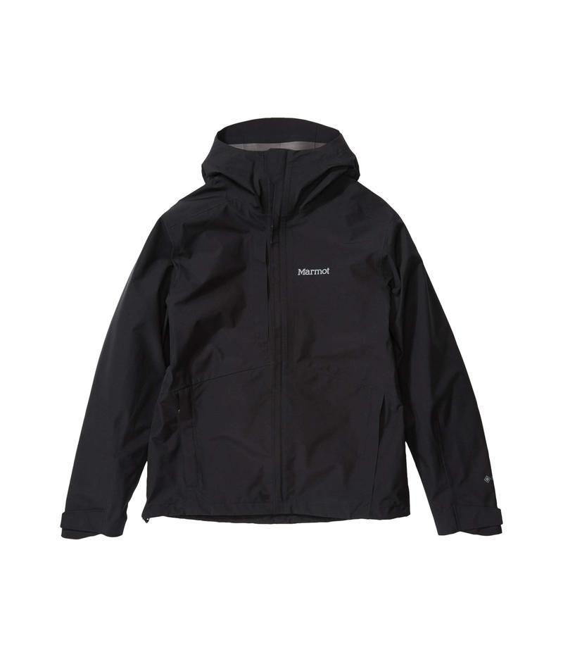 マーモット メンズ コート アウター Minimalist Jacket Black