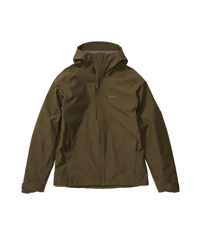 マーモット メンズ コート アウター Minimalist Jacket Nori