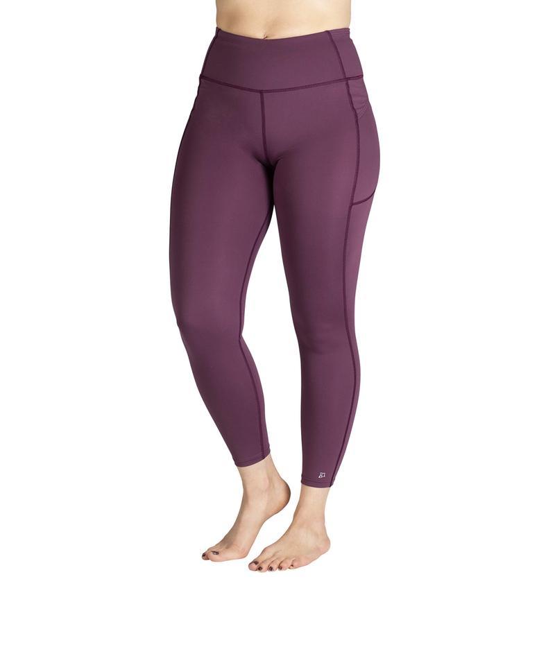 スカートスポーツ レディース カジュアルパンツ ボトムス All-In High-Rise Leggings Fig