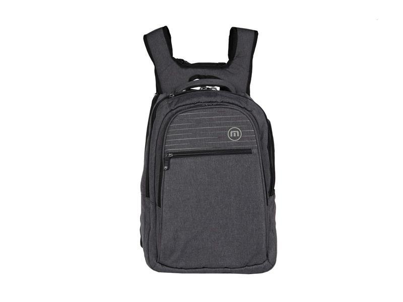 トラビスマヒュー メンズ バックパック・リュックサック バッグ Tasked Backpack Charcoal