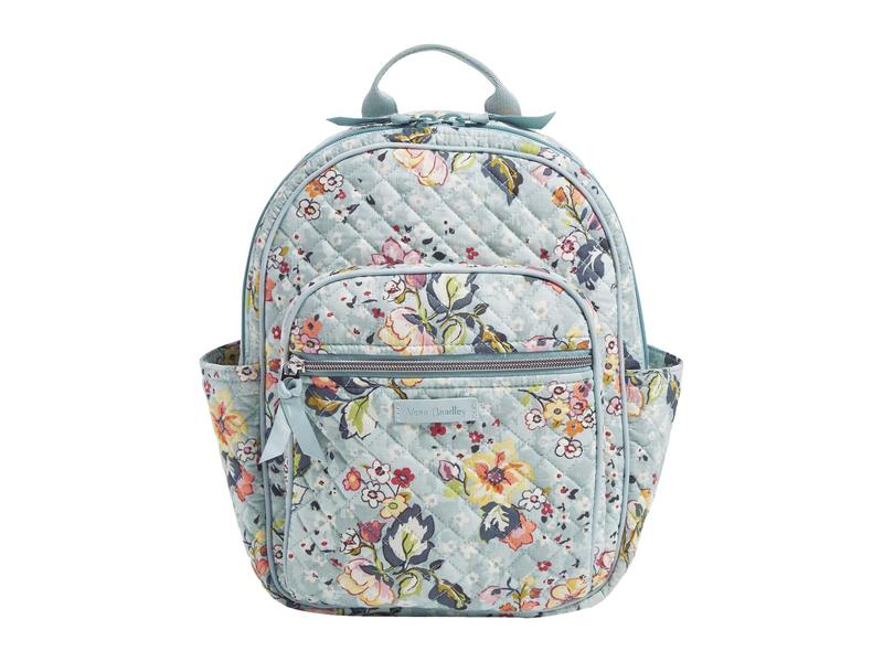 ベラブラッドリー レディース バックパック・リュックサック バッグ Iconic Small Backpack Floating Garden